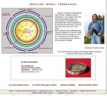Big Bear Medicine Wheel Page