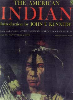 The American Indian